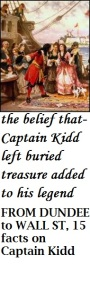 captain kidd two