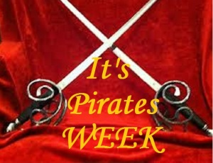 pirate week